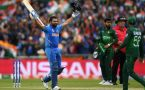 Rohit Sharma joined in elite World Cup list