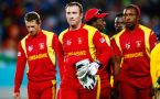 Zimbabwe Cricket suspended from ICC after breach of constitution