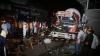കൊയിലാണ്ടിയിൽ കണ്ടെയ്നർ ലോറിയും  ടാങ്കർ ലോറിയും കൂട്ടിയിടിച്ചു, ഒരാൾ മരിച്ചു, അഞ്ചുപേർക്ക് പരിക്ക്