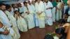 ഗുരുവായൂരിൽ ചോറൂണ് ചടങ്ങ് ക്യാമറയിൽ പകർത്തി മന്ത്രി; 4 വർഷങ്ങൾക്ക് ശേഷം