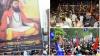 തുഗ്ലക്കാബാദില് ക്ഷേത്രം പൊളിച്ചുനീക്കി; വന് പ്രതിഷേധം, നാല് സംസ്ഥാനങ്ങളില് നിന്ന് പ്രതിഷേധക്കാര്, കണ്ണീര്വാതകം പ്രയോഗിച്ച പോലീസ്, കേന്ദ്രത്തിനെതിരെ പ്രതിഷേധം