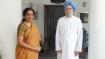 കേന്ദ്ര ബജറ്റിന് ദിവസങ്ങൾ മാത്രം, മൻമോഹൻ സിംഗിനെ കാണാൻ ധനമന്ത്രി നിർമ്മല സീതാരാമൻ വീട്ടിലെത്തി