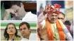 12 ഓളം കോണ്ഗ്രസ്, ടിആര്എസ് നേതാക്കള് ബിജെപിയിലേക്ക്, വെളിപ്പെടുത്തലുമായി നേതാക്കള്