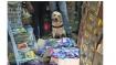 'ലിസി ' മണംപിടിച്ച് കണ്ടെത്തിയത് 4 ചാക്ക് നിരോധിത പുകയില ഉൽപ്പന്നങ്ങൾ; ആലപ്പുഴയിൽ വൻ ലഹരിവേട്ട
