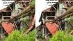 കനത്ത മഴയില് മലപ്പുറത്ത്  45വീടുകള് തകര്ന്നു, 1.81 കോടിയുടെ കൃഷി നാശവും