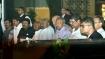 മുംബൈയിലുള്ള വിമത എംഎൽഎമാരുടെ സുരക്ഷ വർദ്ധിപ്പിച്ചു; പുറത്തിറങ്ങരുതെന്ന് നിർദ്ദേശം