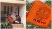 എബിവിപിക്കാർക്ക് പറ്റിയ വൻ അമളി! വിസിയുടെ വീടിന് പകരം ഉപരോധിച്ചത് ഭാര്യാപിതാവിന്റെ വീട്