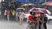 സംസ്ഥാനത്ത് ചൊവ്വാഴ്ച വരെ കനത്ത മഴ; ശക്തമായ കാറ്റിനും സാധ്യത, അണക്കെട്ടുകളിൽ ജലനിരപ്പ് ഉയരുന്നു