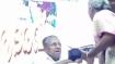 അവിടെ പോയി ഇരിക്ക്... കണ്ണൂരില് പരാതി പറയാനെത്തിയ  വയോധികയോട് പൊട്ടിത്തെറിച്ച് മുഖ്യമന്ത്രി