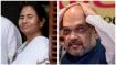 ബംഗാളില് ബിജെപിക്ക് പലിശ സഹിതം മറുപടിയുമായി ദീദി; 10 നേതാക്കളെ തിരിച്ചെത്തിച്ചു