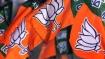 ബിജെപി  പാലാ നിയോജക മണ്ഡലം  പ്രസിഡന്റിന് സ്പെൻഷൻ: തിരഞ്ഞെടുപ്പ് നടപടികളിൽ വീഴ്ച വരുത്തിയെന്ന്