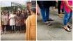 'തുട ആൺകുട്ടികളെ ആകർഷിക്കും', മുട്ടൊപ്പമുളള വേഷമെങ്കിൽ ക്ലാസിൽ കയറ്റില്ല, വിചിത്ര നിയമവുമായി കോളേജ്!