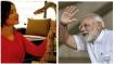 പെരുമ്പാമ്പും മുതലയേയും കാണിച്ച് മോദിക്ക് ഭീഷണി, പിന്നാലെ പാക് ഗായികക്ക് കുരുക്ക്