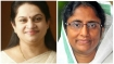 വട്ടിയൂര്ക്കാവില് പത്മജ വേണ്ട; അരൂര് മണ്ഡലത്തില് ഷാനി മോള് ഉസ്മാന് സാധ്യതയെന്നും മുരളീധരന്
