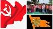 മഹാരാഷ്ട്രയില് ചെങ്കൊടിയേന്തി ശിവസേനക്കാര്, നേതാക്കളും പ്രവർത്തകരും സിപിഎമ്മിലേക്ക്!