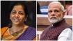സാമ്പത്തിക പ്രതിസന്ധി: റാവു-മൻമോഹൻ മോഡൽ മാതൃകയാക്കൂയെന്ന് നിര്മല സീതാരാമന്റെ ഭര്ത്താവ് പ്രഭാകര്