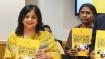 എച്ച്ആര്ഡി മന്ത്രാലയത്തില് നിന്ന് റിന റേ പുറത്തേക്ക്: അധിക ചുമതല അമിത് ഖരേയ്ക്ക് !!