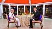 മോദി-ഷി ജിൻപിങ് ഉച്ചകോടി; ഒന്നാം ദിനത്തിൽ വ്യാപാര ബന്ധവും ഭീകരവാദവും ചർച്ചയായി