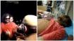 'അന്ധനെങ്കിൽ സമരത്തിന് വന്നതെന്തിന്'? തെരുവ് വിളക്കണച്ച് അന്ധനായ ജെഎൻയു വിദ്യാർത്ഥിയെ തല്ലി പോലീസ്