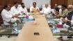 മഹാനാടകത്തിന് അന്ത്യം!! മഹാരാഷ്ട്രയിൽ ബിജെപിയിതര സർക്കാർ: പൊതുമിനിമം പരിപാടി തയ്യാർ