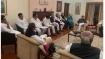 മഹാരാഷ്ട്രയിൽ അനിശ്ചിതത്വം നീങ്ങുന്നു, കോൺഗ്രസ്-എൻസിപി-ശിവസേന സഖ്യം അധികാരത്തിലേക്ക്