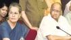 സർക്കാർ രൂപീകരണം: ഞായറാഴ്ച സോണിയ- പവാർ ചർച്ച, കാര്യങ്ങൾ ഒറ്റക്ക് തീരൂമാനിക്കില്ലെന്ന് കോൺഗ്രസ്