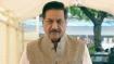മഹാരാഷ്ട്ര: സന്ധി സംഭാഷണം അവസാനിച്ചു, അന്തിമ തീരുമാനം വെള്ളിയാഴ്ചയോടെയെന്ന് കോൺഗ്രസ്