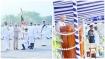പ്രസിഡന്റ്സ് കളർ അവാർഡ് ഏഴിമല നാവിക അക്കാദമിക്ക്: പുരസ്കാരം സമ്മാനിച്ചത് ഇന്ത്യൻ രാഷ്ട്രപതി രാംനാഥ്