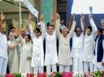 വോട്ടെണ്ണല് ദിനത്തില് ദില്ലിയില് അപ്രതീക്ഷിത നീക്കവുമായി പ്രതിപക്ഷം: 'എസ്ഡിഎഫ്' രൂപീകരിച്ചു