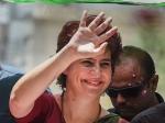 പ്രിയങ്കാ ഗാന്ധി റാലി നടത്തിയ 31ൽ 30 സീറ്റിലും കോൺഗ്രസ് തോറ്റു.. ജയിച്ചത് സോണിയാ ഗാന്ധി മാത്രം!!