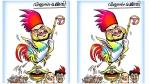 കാര്ട്ടൂണ് വിവാദം: മന്ത്രി എകെ ബാലന്റെ ഇടപെടല് അനവസരത്തിലെന്ന് നിര്വാഹക സമിതി