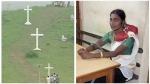 ശബരിമലയ്ക്ക് ശേഷം പാഞ്ചാലിമേട്! മാർച്ച് പോലീസ് തടഞ്ഞു, നാമജപവുമായി കെപി ശശികലയും കൂട്ടരും