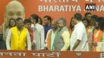 ബംഗാളില് സിനിമാ ടിവി താരങ്ങള് ബിജെപിയിലേക്ക്.... 12 പേരെ പാര്ട്ടിയിലെത്തിച്ച് മുകുള് റോയ്
