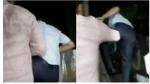 ചിദംബരത്തെ പിന്തുടർന്ന്  സിബിഐ; ഗേറ്റ് പൂട്ടി അകത്ത് കടന്ന് ചിദംബരം, മതിൽ ചാടി സിബിഐ സംഘം, വീഡിയോ