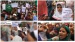 മുഷ്ടി ചുരുട്ടി ഇന്ത്യയ്ക്ക് ഗോ ബാക്ക് വിളിച്ച് കാശ്മീരിലെ പ്രതിഷേധം, കൂറ്റന് റാലിയുടെ ചിത്രങ്ങള്