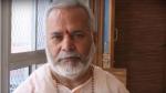 ബലാത്സംഗക്കേസിൽ  ബിജെപി നേതാവ് ചിന്മയാനന്ദ് അറസ്റ്റിൽ;  നടപടി യുവതിയുടെ ആത്മഹത്യാഭീഷണിക്ക് പിന്നാലെ