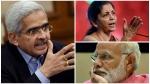 സാമ്പത്തിക പ്രതിസന്ധി പ്രവചനങ്ങൾക്കപ്പുറം! ജിഡിപി 5 ശതമാനത്തിലും താഴ്ന്നതിന്റെ ഞെട്ടലിൽ ആർബിഐ