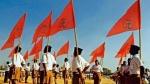 ആര്എസ്എസ് ഇല്ലെങ്കില് ഹിന്ദുസ്ഥാന് നിലനില്ക്കാന് കഴിയില്ലെന്ന് ബിജെപി നേതാവ് സതീഷ് പൂനിയ