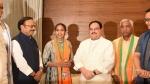ഹരിയാണയിൽ ബിജെപി ഇറക്കിയ ഗുസ്തി താരങ്ങൾ പരാജയപ്പെട്ടേക്കും, പരാജയ ഭീതിയിൽ കോൺഗ്രസ് പ്രമുഖനും
