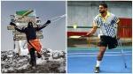 19,341 അടി ഉയരത്തിൽ, കിളിമഞ്ജാരോയുടെ നെറുകിൽ ഒറ്റക്കാലുമായി നീരജ് ജോർജ്! ഞെട്ടിച്ച് ഈ കൊച്ചിക്കാരൻ
