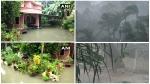 സംസ്ഥാനത്ത് കനത്ത മഴ തുടരും!! ഇന്ന് 7 ജില്ലകളില് റെഡ് അലര്ട്ട്!! അതീവ ജാഗ്രതാ നിര്ദ്ദേശം