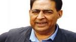 സുഭാഷ് ചോപ്രയെ ദില്ലി കോൺഗ്രസ് അധ്യക്ഷനായി നിയമിച്ചു; ഇത് രണ്ടാമൂഴം