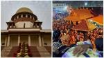 ശബരിമല വിധി: പുന:പരിശോധനാ ഹർജികൾ ഏഴംഗ ഭരണഘടനാ ബെഞ്ചിന് വിട്ട്  സുപ്രീം കോടതി