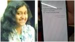ഫാത്തിമ ലത്തീഫിന്റെ മരണം: മദ്രാസ് ഐഐടി ഡയറക്ടറെ ചോദ്യം ചെയ്യും,  ഗവർണർക്ക് പരാതിയുമായി കുടുംബം