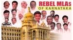 കര്ണാടക: 17 വിമതരും നാളെ ബിജെപിയില് ചേരും: ഉപതിരഞ്ഞെടുപ്പില് മത്സരിക്കു താമര ചിഹ്നത്തില്