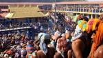 ശബരിമല ദർശനത്തിനായി അപേക്ഷ നൽകി 36 യുവതികൾ, മണ്ഡലകാലം തുടങ്ങാൻ ദിവസങ്ങൾ മാത്രം