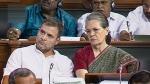 മഹാരാഷ്ട്ര: 'കോണ്ഗ്രസിന് മരണ സമയമായി',രൂക്ഷ വിമര്ശനവുമായി ആംആദ്മി