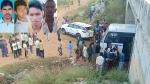 ഹൈദരാബാദ് പ്രതികളെ വെടിവച്ച് കൊന്ന സംഭവം; ദേശീയ മനുഷ്യാവകാശ കമ്മീഷൻ കേസെടുത്തു
