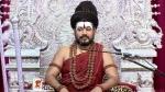 നിത്യാനന്ദയുടെ പാസ്പോർട്ട് റദ്ദാക്കിയെന്ന് വിദേശകാര്യമന്ത്രാലയം: പുതിയത് നൽകില്ലെന്ന്