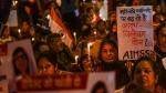 ഉന്നാവ് കേസ്; ദില്ലിയിൽ നടന്ന പ്രതിഷേധ റാലിക്കിടെ സംഘർഷം, പോലീസ് ജലപീരങ്കി പ്രയോഗിച്ചു